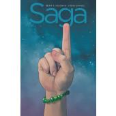 Saga Compendium 1