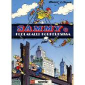 Sammy 6 - Kuularalli korkeuksissa (K)