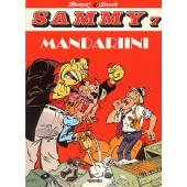 Sammy 7 - Mandariini (K)