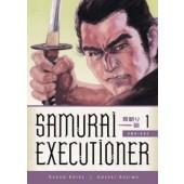 Samurai Executioner Omnibus 1