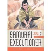 Samurai Executioner Omnibus 2
