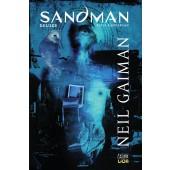 Sandman Deluxe-kirja 8 - Maailmainloppu (ENNAKKOTILAUS)