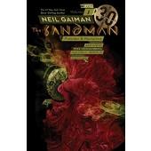 The Sandman 1 - Preludes & Nocturnes 30th Anniversary Edition