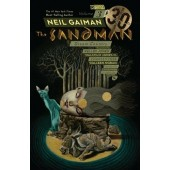The Sandman 3 - Dream Country 30th Anniversary Edition