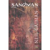Sandman Deluxe-kirja 4 - Utujen vuodenaika