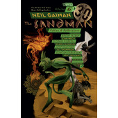 The Sandman 6 - Fables & Reflections 30th Anniversary Edition