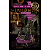 The Sandman 7 - Brief Lives 30th Anniversary Edition