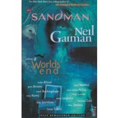 The Sandman 8 - World's End
