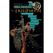 The Sandman 9 - The Kindly Ones 30th Anniversary Edition