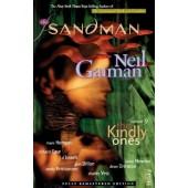 The Sandman 9 - The Kindly Ones