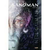 Sandman Deluxe-kirja 1 - Yösävelmiä ja alkusoittoja