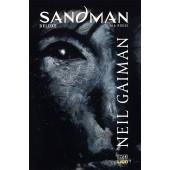 Sandman Deluxe-kirja 6 - Sepitteitä ja kajastusta