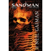 Sandman Deluxe-kirja 7 - Kerratut elämät (ENNAKKOTILAUS)