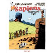 Sapiens - Ihmiskunnan synty