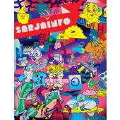 Sarjainfo #168 (3/2015)