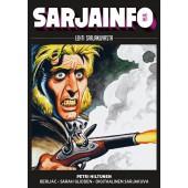 Sarjainfo #175 (2/2017)