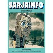 Sarjainfo #170 (1/2016)