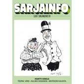 Sarjainfo #178 (1/2018)