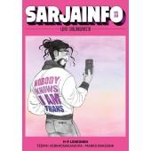 Sarjainfo #182 (1/2019)