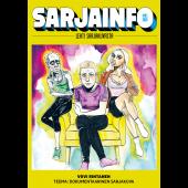 Sarjainfo #186 (1/2020)