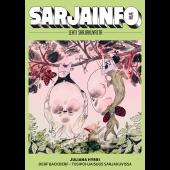 Sarjainfo #191 (2/2021)
