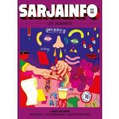 Sarjainfo #172 (3/2016)
