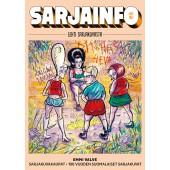 Sarjainfo #176 (3/2017)
