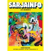 Sarjainfo #180 (3/2018)
