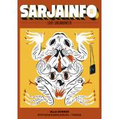 Sarjainfo #184 (4/2019)