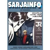 Sarjainfo #173 (4/2016)