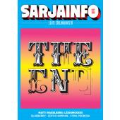 Sarjainfo #189 (4/2020)