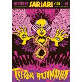 Sarjari 108 - Mysteerit