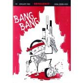 Sarjari 85 - Bang Bang (Sotaleikit)