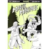 Sarjari 89 - Magus Maximus (Taikuus)