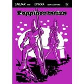 Sarjari 95 - Eeppinen tarina