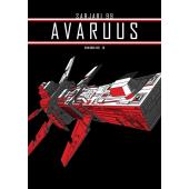 Sarjari 99 - Avaruus