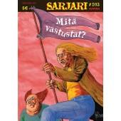 Sarjari 103 - Kapina