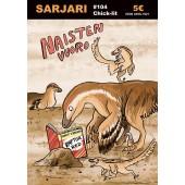 Sarjari 104 - Chick-lit
