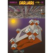 Sarjari 110 - Vankila