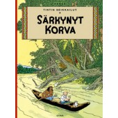 Tintin seikkailut 6 - Särkynyt korva