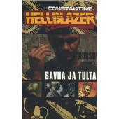 John Constantine, Hellblazer - Savua ja tulta (K)