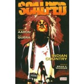 Scalped 1 - Indian Country