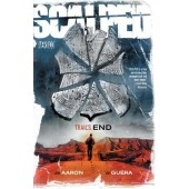 Scalped 10 - Trail's End