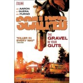 Scalped 4 - The Gravel in Your Guts