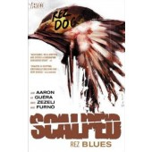 Scalped 7 - Rez Blues