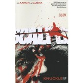 Scalped 9 - Knuckle Up