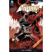 Batman Detective Comics 2 - Scare Tactics (K)