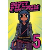 Scott Pilgrim 5 - Scott Pilgrim vs. the Universe