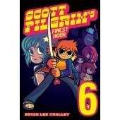 Scott Pilgrim 6 - Scott Pilgrim's Finest Hour
