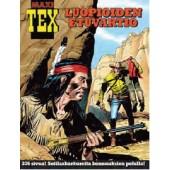Tex Willer - Maxi-Tex 29: Luopioiden etuvartio